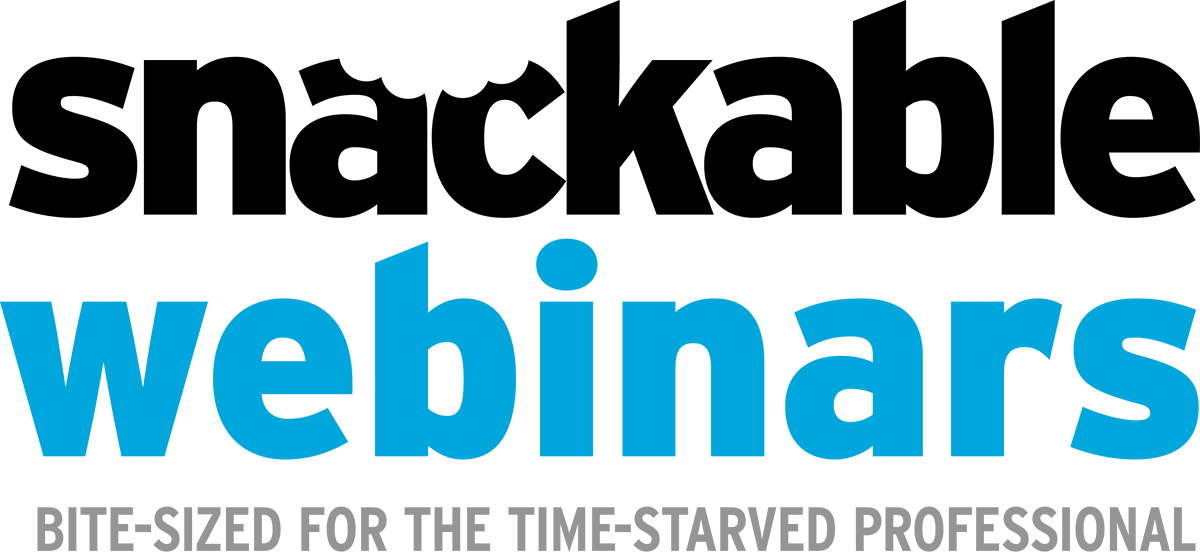 snackable-webinars