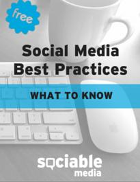 Social Media Best Practices UNBOUNCE