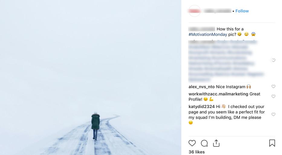 Sociable Media blog post Instagram